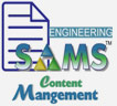 SAMSContent Management Software